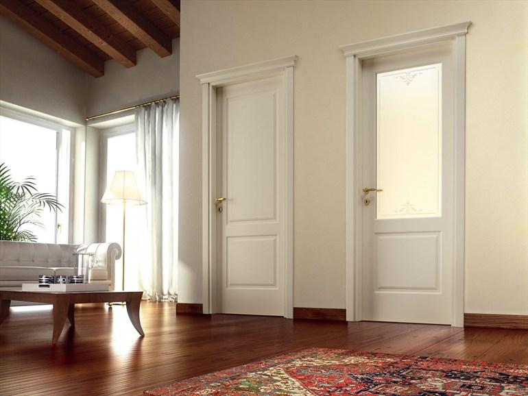 Il mulino arredamenti srl - Immagini di porte interne ...